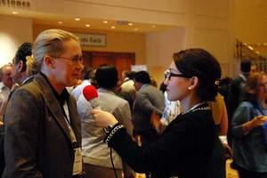 Meerim - GCARD2 social reporter