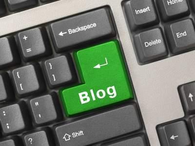 Blog Fast