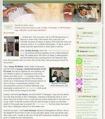 ICTKMs original blog