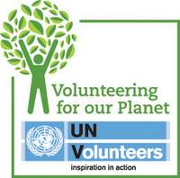 volunteering for the planet